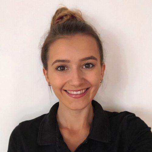 Lauren Smith Osteopath