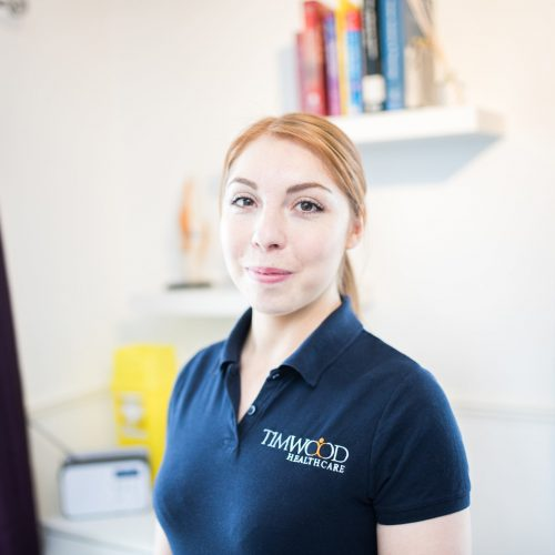Osteopath Near Me - Rainham