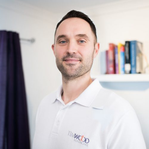 Tim Wood Healthcare